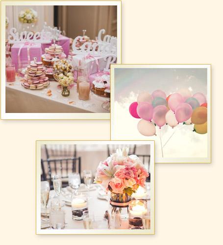 Hochzeitsplanung - Hochzeits Planung